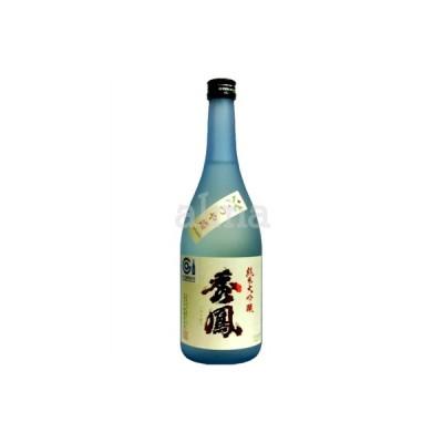 秀鳳 純米大吟醸 つや姫 720ml