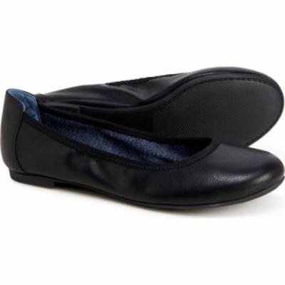ドクター ショール Dr. Scholls レディース スリッポン・フラット シューズ・靴 ballet flats Black