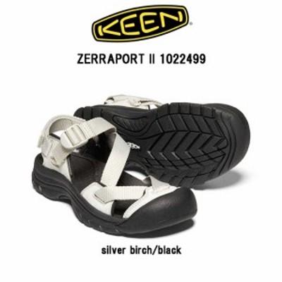 KEEN(キーン)レディース スポーツ サンダル ZERRAPORT II 1022499