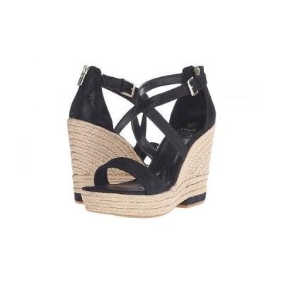 Isola アイソラ レディース 女性用 シューズ 靴 ヒール Yalena - Black