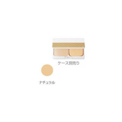 パウダーファンデーション (ナチュラル) 13g 【アジュバン ADJUBANT】【国内正規品】
