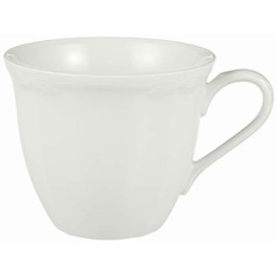 Noritake(ノリタケ) ファインポーセレン コティホワイト コーヒーカップ 9588CA/1470