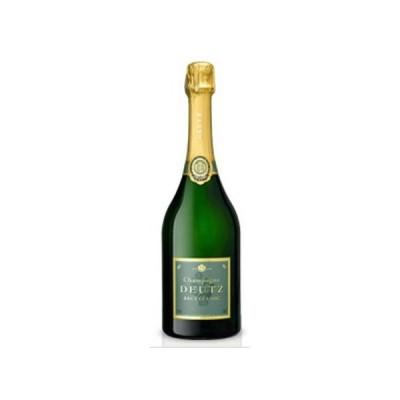 ドゥッツ ブリュット クラシック [NV] [ ワイン スパークリングワイン フランスワイン シャンパン ]