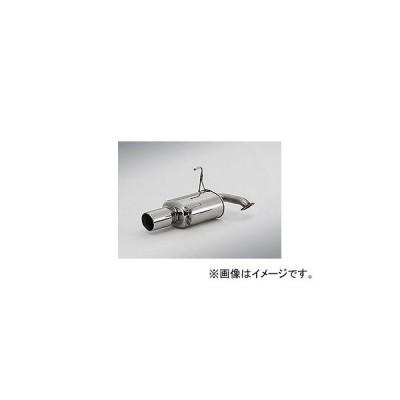 フジツボ AUTHORIZE S マフラー 350-64096 スバル レガシィ ツーリングワゴン