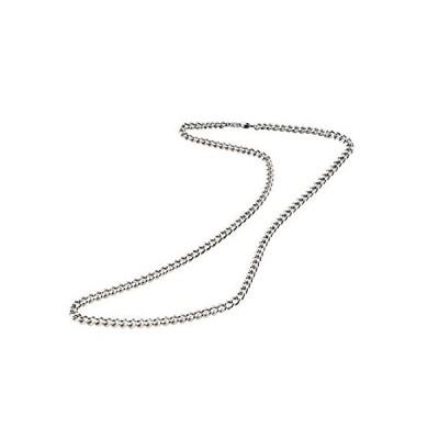 新品  ファイテン(phiten) ネックレス チタンチェーンネックレス 50cm  並行輸入品