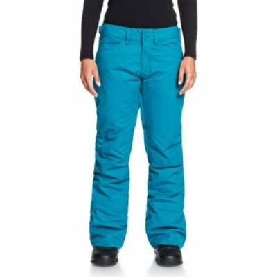 ロキシー Roxy レディース スキー・スノーボード ボトムス・パンツ Backyard Snowboard Pants Ocean Depths