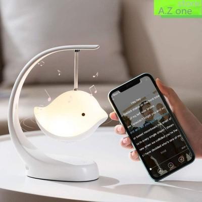 送料蕪料!ベッドサイドランプ ナイトランプ 室内 Bluetoothワイヤレススピーカー RGB変換ランプ テーブルランプ 間接照明 ピローサイドランプ USB充電式 停電対