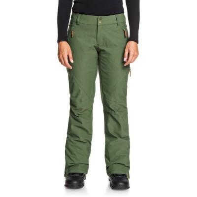 アウトレット価格 セール SALE セール SALE ロキシー ROXY  CABIN PT /15K SLIM FIT Womens スキー スノボ