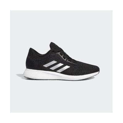 (adidas/アディダス)アディダス/レディス/EDGE LUX 4/レディース コアブラック/シルバーメタリック/フットウェアホワイト