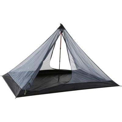 屋外キャンプテント超軽量メッシュテント防虫剤ネットテントガード1-2人用ポータブル折りたたみ式キャンプテント230 * 150 * 130cm