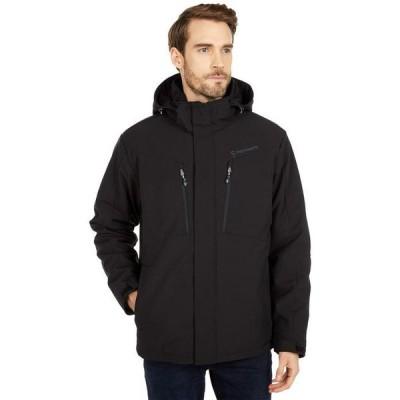 フリー カントリー メンズ コート アウター Softshell Systems Jacket