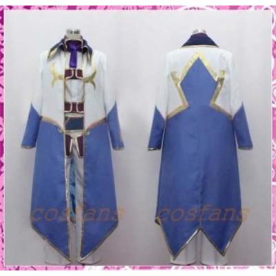 コスプレ衣装 コードギアス反逆のルルーシュR2 ジェレミア
