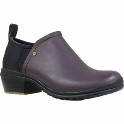 ボグス クロッグ Vista Low Waterproof Clog Grape Multi