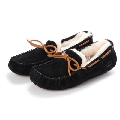 アグ UGG 5612 DAKOTA (Black)