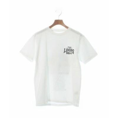 THE POOL ザ プール Tシャツ・カットソー メンズ