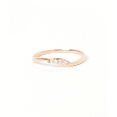 指輪 ベーシックリング