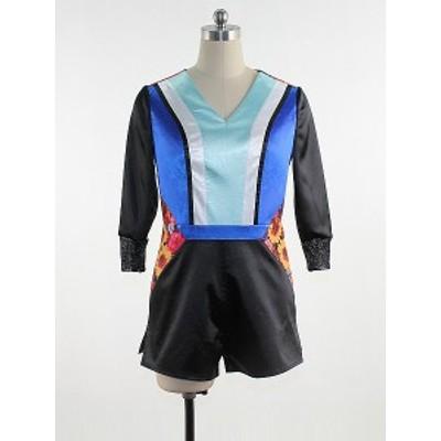 AAA(トリプル・エー) Eighth Wonder FANTASTIC OVER 宇野実彩子 コスプレ衣装