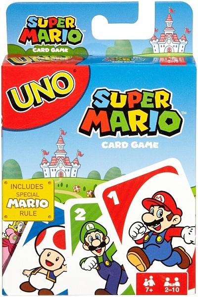 《 UNO 》瑪琍歐 / JOYBUS玩具百貨