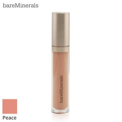 ベアミネラル リップスティック BareMinerals 口紅 Mineralist Lip Gloss Balm #Peace 4ml