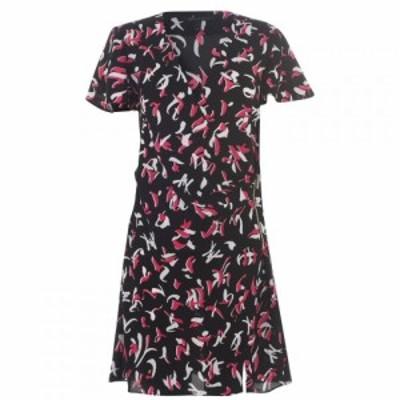 アルマーニ Armani Exchange レディース ワンピース ワンピース・ドレス AX Print Dress East End