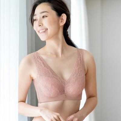 大人女性のキレイを作るフルカバーブラ【脇・背中すっきり】