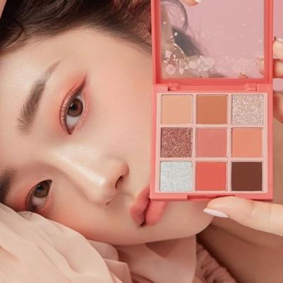 ●etude house●[エチュードハウス] Play Color Eyes Rosecrush