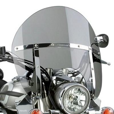 ナショナルサイクル National Cycle スイッチブレード チョップド 03年-09年 VTX1300R、VTX1300S ライトスモーク 558075-TR N21412 WO店