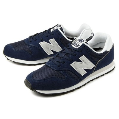 Newbalance(ニューバランス) ML373 KN2 ネイビー