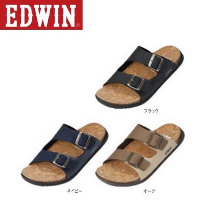 ◆◆■ <ダイマツ> エドウィン メンズ フットベットサンダル コンフォートサンダル EW5500