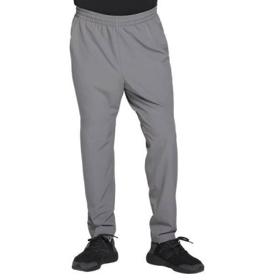 DSG メンズ カジュアルパンツ ボトムス DSG Men's Woven Running Pants (Regular and Big & Tall)