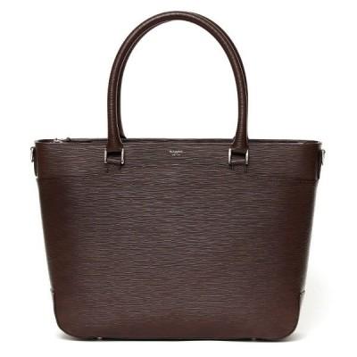 トートバッグ メンズ おしゃれ 日本製 レザー ダークブラウンブラウン 茶 茶色 大人 高級 ブランド ビジネス ギフト 鞄