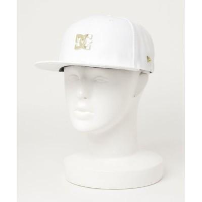 ムラサキスポーツ / DC/ディーシー キャップ GDBHA03001 MEN 帽子 > キャップ