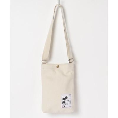 SPECIAL PRODUCT DESIGN / 【ミッキーマウス / ジャパン コレクション】ショルダーバッグ WOMEN バッグ > ショルダーバッグ