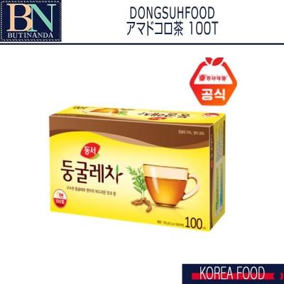 【韓国食品】【DONGSUHFOOD 東西フード】 アマドコロ茶 100T 韓国食品 お茶 / 韓国人気食品