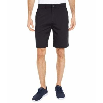 ジョニーオー ハーフ&ショーツ ボトムス メンズ Mulligan Performance Golf Shorts Black
