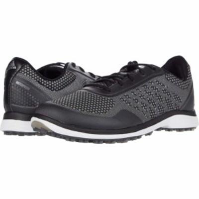 アディダス adidas Golf レディース シューズ・靴 Alphaflex Sport Black/Glory Grey/White