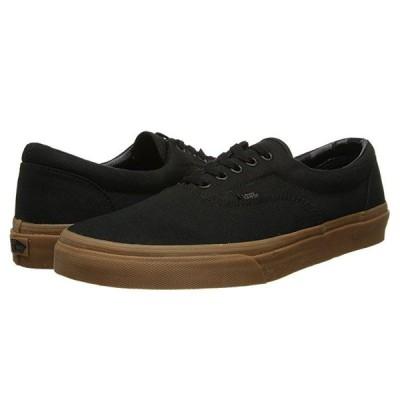 バンズ Era Core Classics メンズ スニーカー 靴 シューズ Black/Classic Gum
