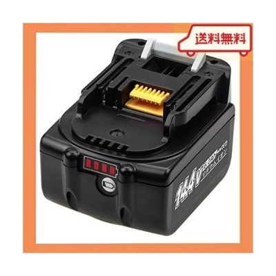 Boetpcr 互? LGセル採用 BL1460Bマキタ 14.4v バッテリー 互? サムスンセル搭載 マキタバッテリー マキタ BL1460B マキ