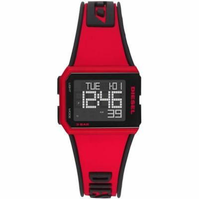 【箱訳あり】ディーゼル DIESEL 腕時計 DZ1923 CHOPPED チョップド メンズ