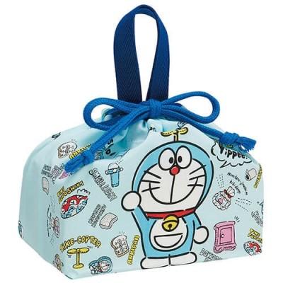 I'm Doraemon21 ランチ巾着