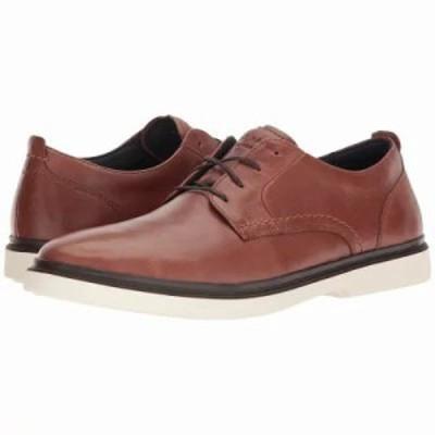 コールハーン 革靴・ビジネスシューズ Brandt Plain Toe Oxford Woodbury/Ivory