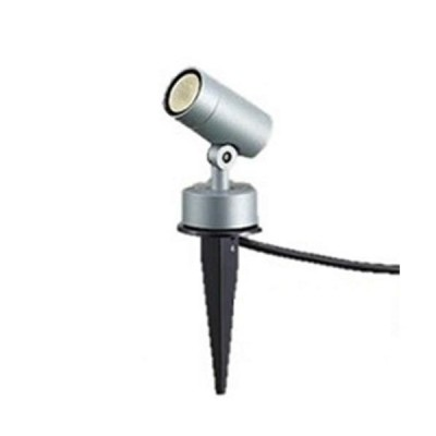 大光電機(DAIKO) LEDアウトドアスポット (LED内蔵) LED 4.9W 電球色 2700K DOL-5209YS