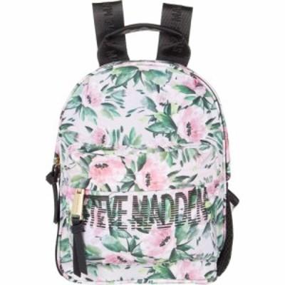 スティーブ マデン Steve Madden レディース バックパック・リュック バッグ Bminiforce Backpack Floral