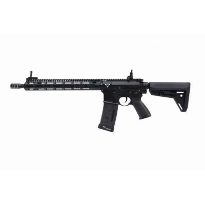DOUBLE BELL製 M4 ロング TTI・TR-1 M-LOKタイプ 電動ガン AR-15 M16 No.059M