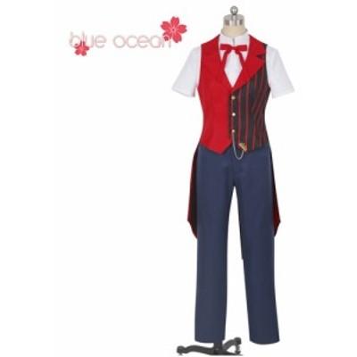 IDOLiSH7 アイドリッシュセブン 百 モモ  風   コスプレ衣装  cosplay  cos 変装 仮装