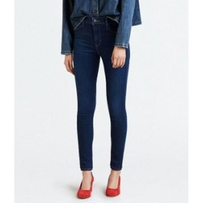 リーバイス レディース デニムパンツ ボトムス Levi'sR 720 High Rise Super Skinny Jeans Indigo Daze