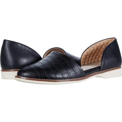ドクター ショール Dr. Scholl's レディース ローファー・オックスフォード シューズ・靴 Choice Black