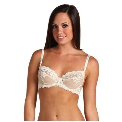 ユニセックス インナー Embrace Lace Underwire Bra 65191