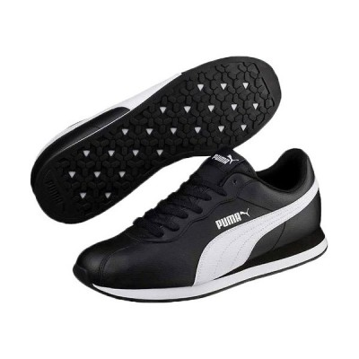 プーマ(PUMA) メンズ スニーカー チューリン 2 プーマブラック/プーマホワイト 366962 01 スポーツシューズ カジュアルシューズ シューズ 靴