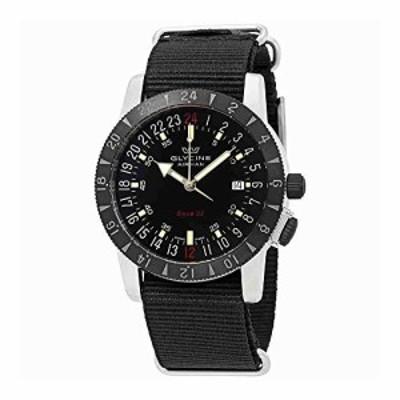 腕時計 グリシン スイスウォッチ Glycine Men's Automatic Watch GL0212